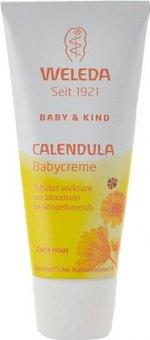 Krém měsíčkový kojenecký Baby Weleda