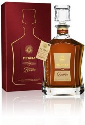 Brandy Private Reserve Metaxa