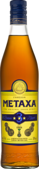 Brandy 3* Metaxa