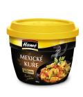 Kuře mexické Snadno a rychle Hamé