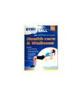 Míč na cvičení Gymy Celimed