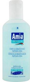 Micelární pleťová voda Active Amia