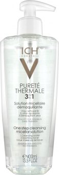 Micelární voda 3v1 Pureté Thermale Vichy