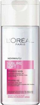Micelární voda čistící Sublime L'Oréal