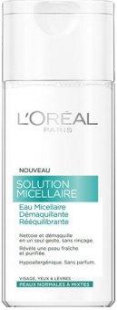 Micelární voda L'Oréal