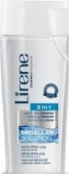 Micelární voda Lirene