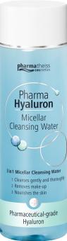 Micelární voda Pharma Hyaluron Pharmatheiss
