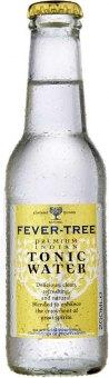 Míchané nápoje Fever-Tree