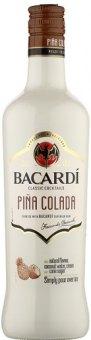 Míchaný nápoj Bacardi