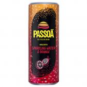 Míchaný nápoj Fresh Can Passoa