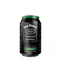 Míchaný nápoj s limonádou Jack Daniel's