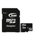 Micro SD 32 GB Team