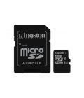 Micro SDCS Kingston 16 GB