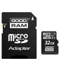 Micro SDHC 32GB  Goodram