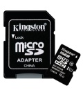 Micro SDHC Kingston 16 GB