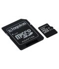 Micro SDHC Kingston 8 GB