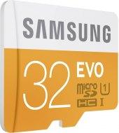 Micro SDHC Samsung EVO 32 GB