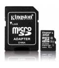 Micro SDHCKingstone 32GB
