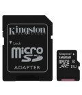 Micro SDXC Kingston 128GB