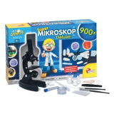 Mikroskop Lisciani