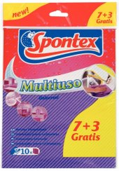 Mikroutěrka Multiuso Spontex