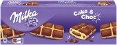 Piškot Cake&Choc Milka