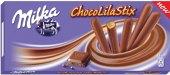 Tyčinky čokoládové Stix Milka