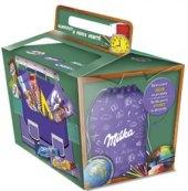 Mix sladkostí Milka - box