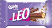 Tyčinka Leo Milka