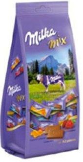 Sladkosti mix Milka
