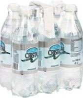 Minerální voda Cristal