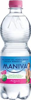 Minerální voda Maniva