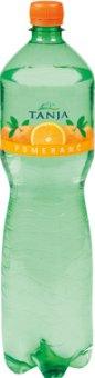 Ochucená voda Tanja