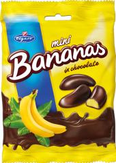 Banány v čokoládě Mini Figaro