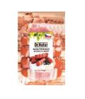 Mini berner se slaninou a sýrem Dr. Natur