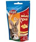 Mini dropsy s pampeliškou pro morčata a králíky Trixie