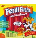 Minipárečky Ferdi Fuchs