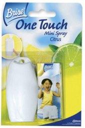 Osvěžovač vzduchu sprej mini One Touch Brise