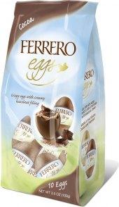 Mini vajíčka Ferrero