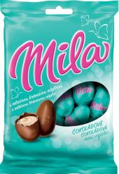Mini vajíčka Mila Sedita