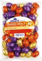 Čokoládová vajíčka Albert Quality