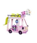 Minibus Little Pet Shop