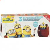 Minions vajíčka Bon Bon Buddies