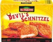 Miniřízečky ďábelské mražené El Tequito
