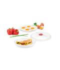 Miska na omelety a sázená vejce Purity MicroWave Tescoma