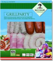 Mix Grillparty Greisinger