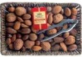 Mix ořechů ve skořápce Tesco