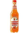 Pivo ochucené grapové Grafenwalder