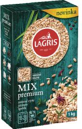 Mix premium Lagris