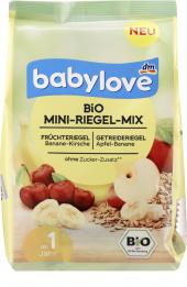 Mix tyčinek bio Babylove